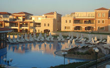 Foto Hotel Atlantica Sensatori Resort in Analipsis ( Heraklion Kreta)